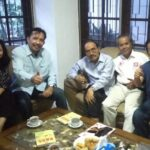 Iqbal Miad: Pers Harus Berdaulat dan Bermaslahat