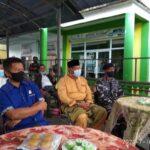 Bupati Anambas Resmikan Pelayaran Perdana MV Putri Anggreni 05