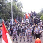 GMBI Makassar Tolak Keras Pengesahan RUU HIP