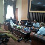 Dari Diskusi Forum Pimred bersama Sekda KKA: Sinergi untuk Kemajuan Anambas