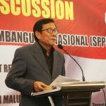 Jafar Hafsah: PCBM 2020 Perlu Tindaklanjut