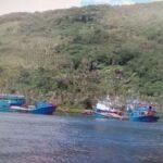 Kapal Pukat Mayang Kembali Meresahkan