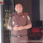 Mantan Jaksa KPK, Abdul Basyir Jadi Kajari Sawahlunto
