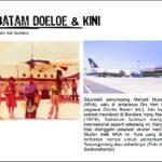 Batam Doeloe dan Kini: Bandara Hang Nadim