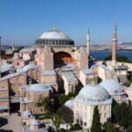 Menyikapi Hagia Sofia dengan Bijak