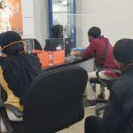 BRI Natuna Kantor Cabang Tanjung Pinang Berhasil Salurkan Bantuan Pemerintah Usaha Mikro