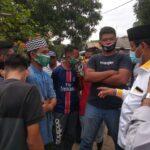 Program Insani Pro Masyarakat, Isdianto: Kita Berpihak Ke Buruh
