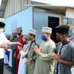 Kasus COVID-19 Kepri Melandai, Isdianto ingatkan Masyarakat Tetap Patuhi Protokol Kesehatan
