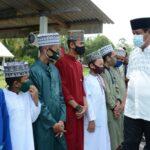 Hari Santri, Isdianto Ajak Santri Terus Berdakwah Untuk Masyarakat Kepri