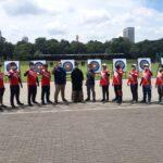 PERPANI Resmi Meluncurkan Jersey Timnas Olimpiade Tokyo 2021