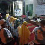 Paguyuban Pasundan Kepri Deklarasikan Dukungan Isdianto Bersama Suryani