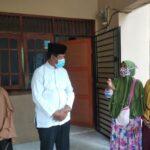 Warga Curhat ke Isdianto Pembangunan Insfrastruktur di Batam Tidak Merata