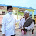 Isdianto Ajak Warga Teladani Perjuangan Nabi untuk Buat Kepri Semakin Maju