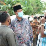 Momentum Sumpah Pemuda, Isdianto Ajak Pemuda Dapat Berperan Aktif Untuk Menekan Angka Penyebaran COVID-19 di Kepri