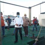 Kunjungi 38 Pulau di Lingga, Isdianto: Lingga Masuk Prioritas Kita