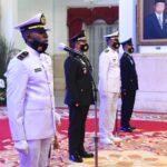 Pesan Presiden RI, Sinergi Adalah Kunci Membangun Kekuatan Pertahanan yang Kokoh dan Efektif