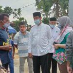 Didatangi Isdianto, Masyarakat Tanjung Uma Kenang Jasa Almarhum Muhammad Sani