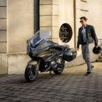 New BMW R 1250 RT Motor Model Touring Fitur Semakin Elegan