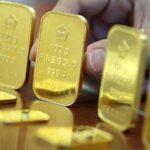 Yuk Beli Emas, Melonjakan  Capai Level Tertinggi di Pekan ini