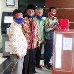 DPD Garuda Bakti Nusantara Bawa Aspirasi Masyarakat Lampung Ke Jakarta