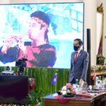 Presiden Jokowi Hadiri KTT ke-37 ASEAN secara Virtual Vietnam Tuan Rumah