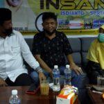 Sambil Makan Nasi Goreng, Haji Permata Nyatakan Dukungan Masyarakat Bugis ke INSANI Kepri