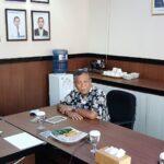 Pemkab Kepulauan Anambas Audiensi Dengan Pimpinan UP3 PT PLN Tanjungpinang
