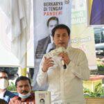Kronologi Penembakan Versi FPI dan Polisi Berbeda, Ini Kata Waka DPR Aziz Samsuddin