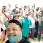 Tim bersama Relawan Insani Gelar Pelatihan Dan Pembekalan Saksi TPS Natuna