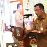 Sekdaprov Kepri Pimpin Rakor APIP, Arif Fadilah: Laksanakan Implementasi Pendidikan Anti Korupsi