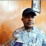 Wabup Asmat Sebut Banyak Anak Papua Sekolah ke Luar Negeri Thomas Eppe Safanpo: Dana Otsus sangat membantu