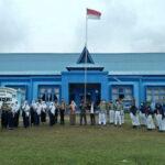 Dandim Natuna, Sosialisasikan Penerimaan Sekolah SMA Taruna Nusantara