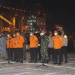 Tim SAR Evakuasi: 308 Human Remains SJ-182, 78 Korban Gempa Sulbar, 32 Korban Longsor Sumedang