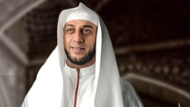 Imam Shamsi Ali: Merespon krisis Ulama