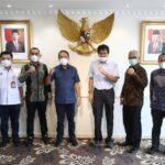 Aceh dan Sumatra Utara Tuan Rumah PON 2024, Menpora RI Minta Siapkan Master Plan
