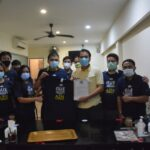 Alumni Milenial Siap Sukseskan Aziz Syamsuddin Pada Munas Ikatan Alumni Triskati