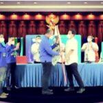 Azis Syamsuddin Terpilih Menjadi Ketua Umum IKA USAKTI