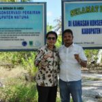 Azis Syamsuddin Desak ASEAN Solid menjaga stabilitas LCS, Perkuat Laut Natuna Utara
