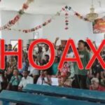 Semua HOAX, Benny Wenda: ULMWP Telah Mengadu Domba OAP Lewat Politik di Gereja