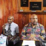 Tokoh Papua: KKB Melakukan Penyerangan, Dewan Gereja Bungkam