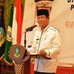 Gubernur Kepri Isdianto Komitmen Jamin Kesejahteraan ASN