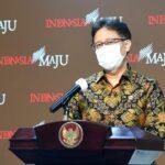 Menteri Kesehatan: Rakyat Indonesia dan Pemerintah Harus Bekerja Sama Atasi Pandemi