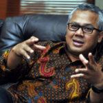 Hari ini DKPP Pecat Ketua KPU Arief Budiman Terbukti Melanggar Etik