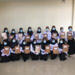 137 SK CPNS Formasi 2019 di Anambas Diserahkan Wakil Bupati