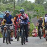 Tren Olah Raga Sepeda Sejak Pandemi Covid 19 Semakin Meningkat