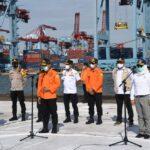 Kapal Trisula KPLP Evakuasi Properti Korban, diserahkan Tim DVI