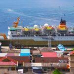 Kapasitas Pelabuhan Kabupaten Kepulauan Anambas Butuh Diperbesar