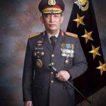 Kapolri Jendral Pol Listyo Sigit Prabowo