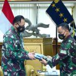 Karya Kolonel Pnb Fairlyanto: Dari Natuna Selamatkan Indonesia
