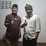 Ketua MPMK kunjungi kediaman kapolda banten, Jalin silaturahmi